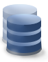 virtualized database icon